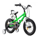 Bicicleta Copii RoyalBaby Freestyle, Roti 16